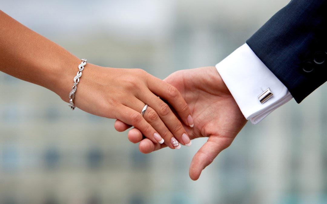 Conoce algunos de los derechos de la mujer casada