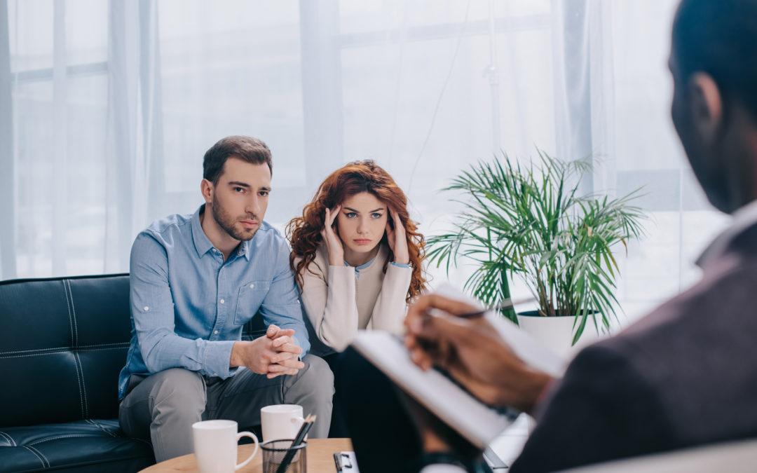 ¿Por qué es importante tener un abogado de divorcio que pueda asegurar tus derechos al divorciarse?