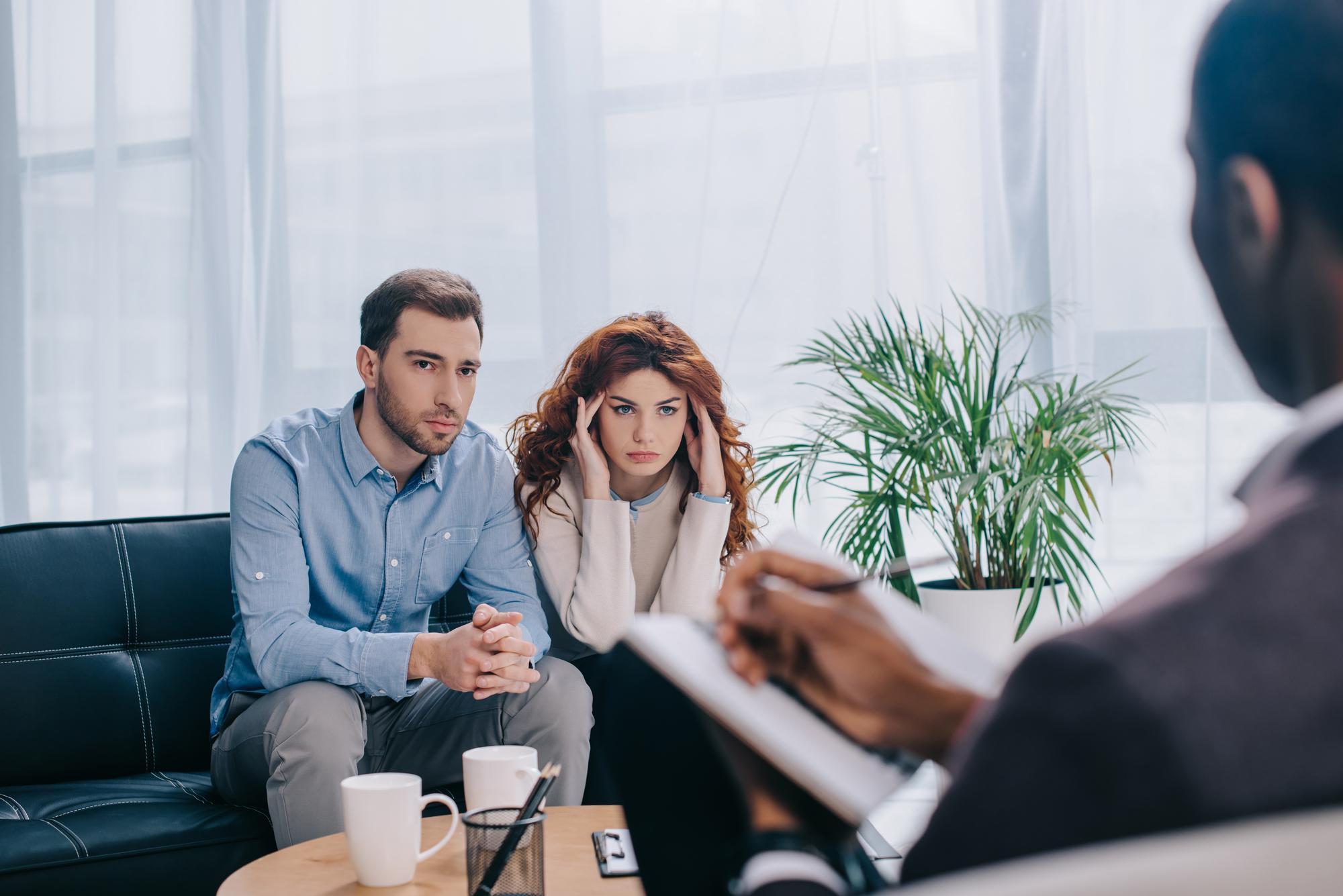 ¿Por qué es importante tener un abogado de divorcio que pueda asegurar tus derechos al divorciarse