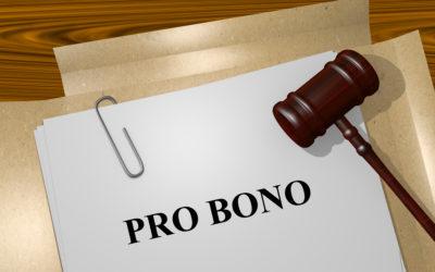 Aprende más acerca de las clínicas legales y los abogados pro bono