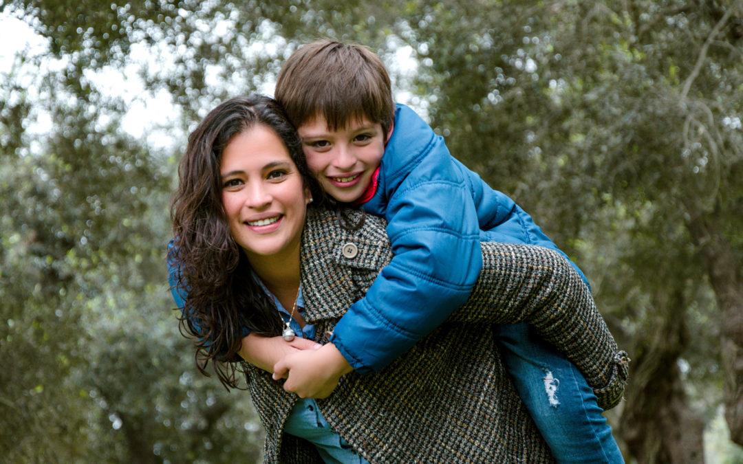 Situaciones en las que una madre puede perder la custodia de su hijo