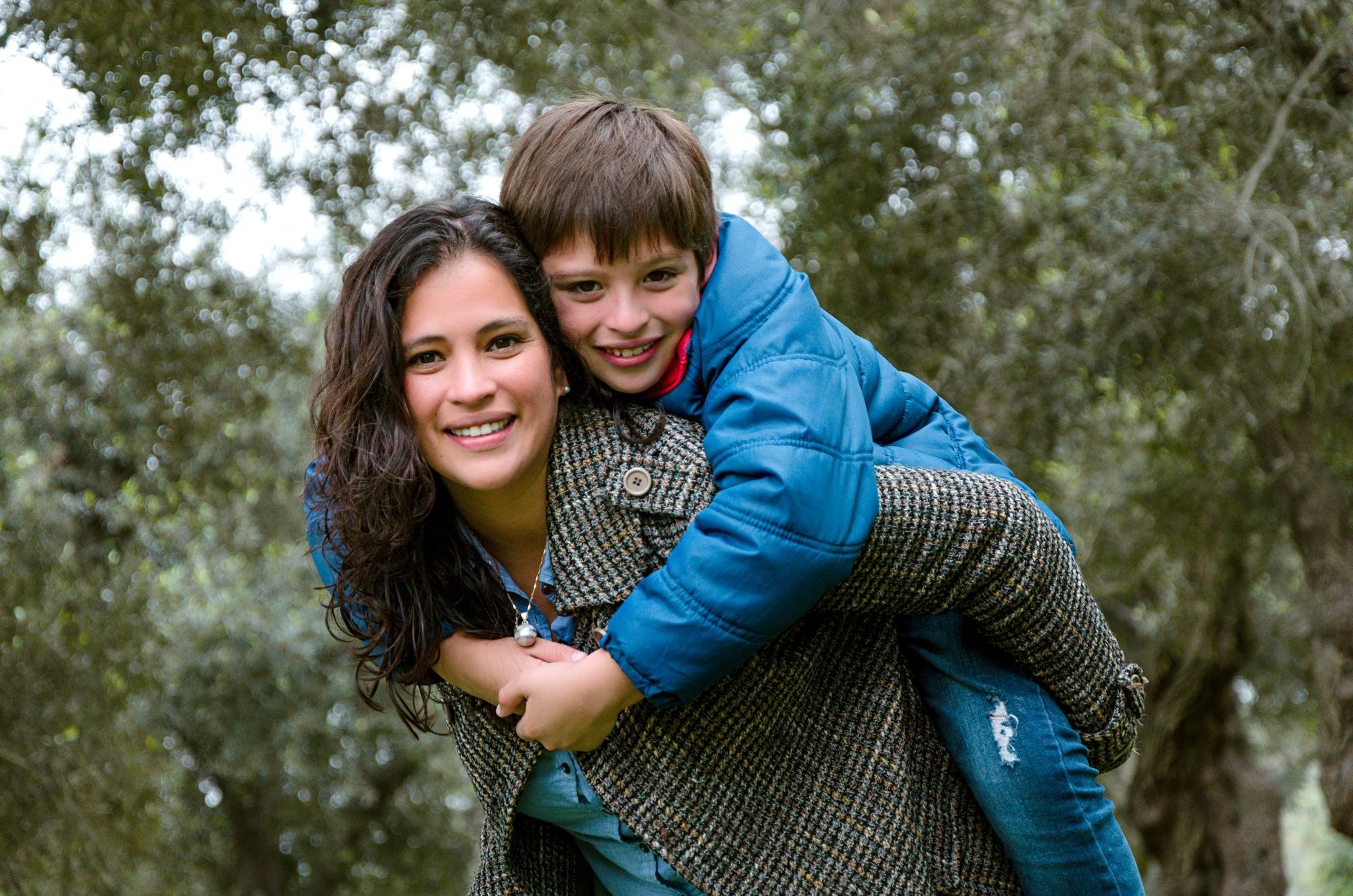 Situaciones en las que una madre puede perder la custodia de los hijo