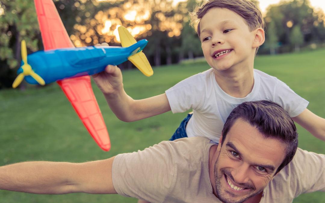 ¿Los padres pueden obtener la custodia exclusiva de su hijo?