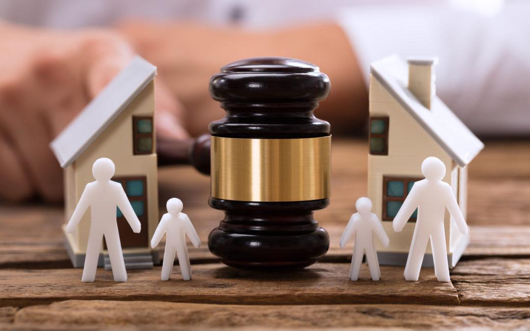 Alternativas al dinero de manutención según un abogado de Child Support