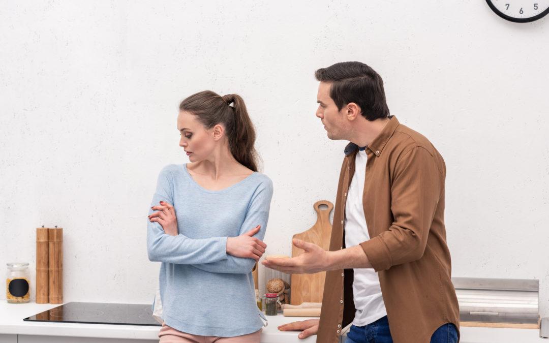 Cómo saber si estoy siendo abusada por mi pareja. Guía práctica para conocer los tipos de abuso (parte uno)