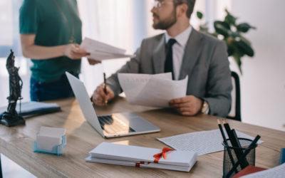 Lo que un abogado de familia puede hacer por ti en casos de violencia