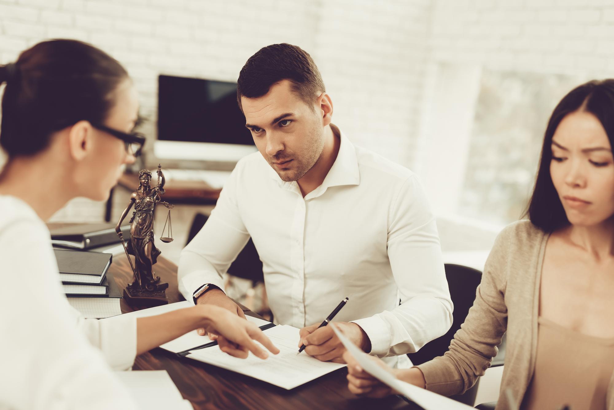 Todo lo que necesitas saber sobre la mediación en el divorcio