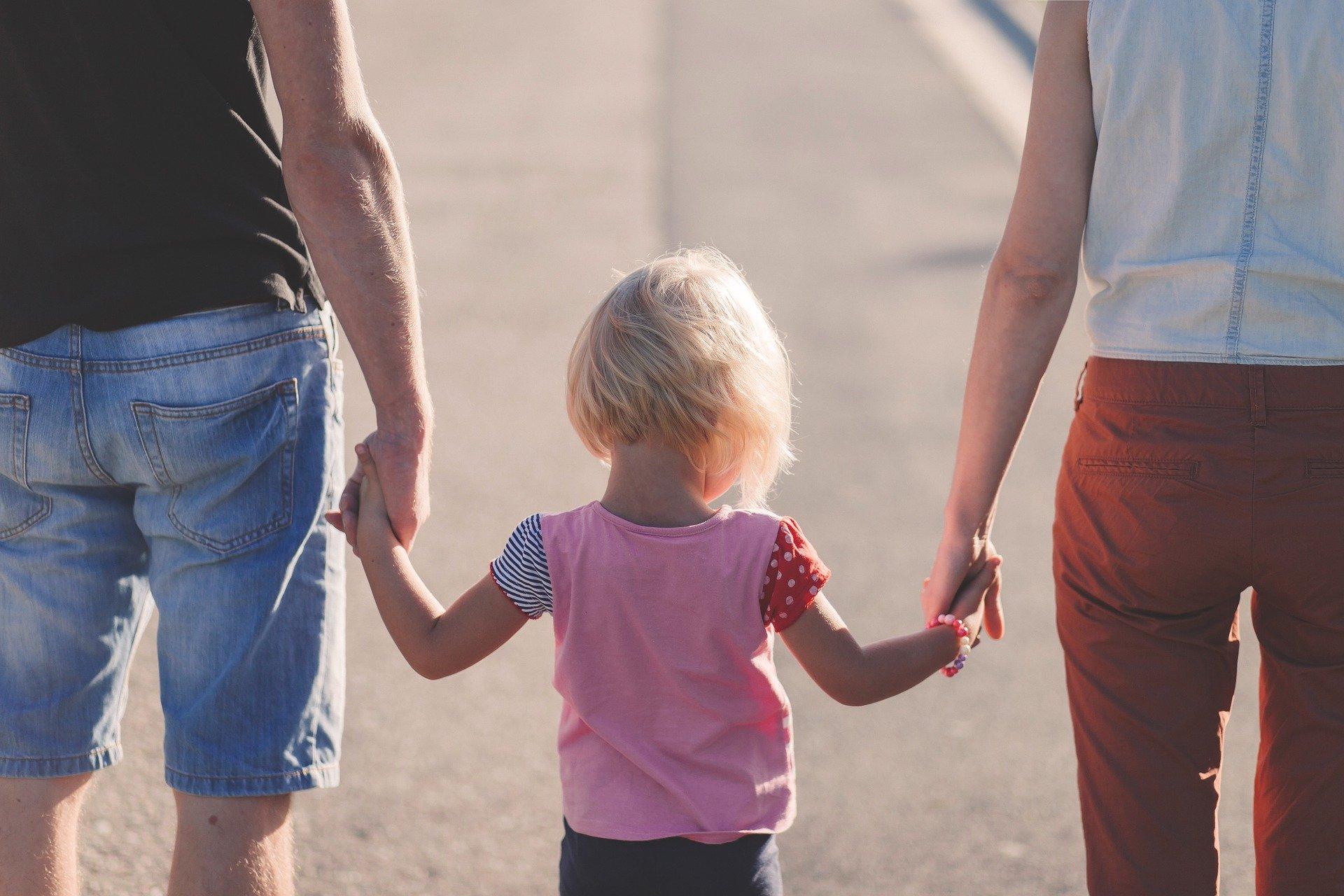 Es la mejor opción de custodia legal de los hijos en Estados Unidos
