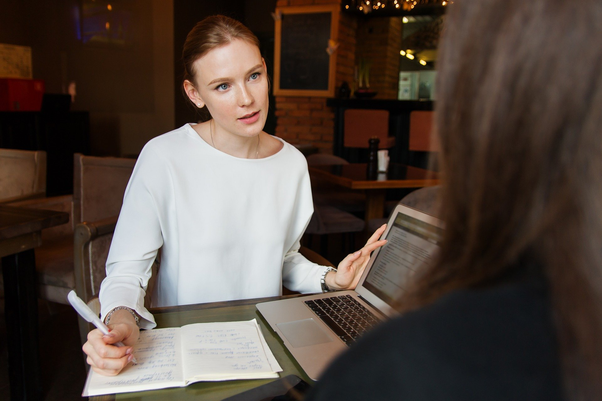 Prepárate para una consulta legal online