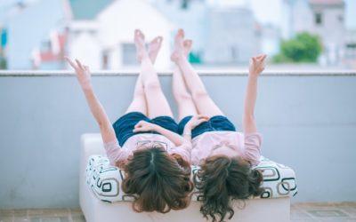 ¿Por qué los gemelos no deberían separarse en un divorcio?