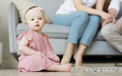 Lo que Debes Saber Si Luchas por la Custodia Principal de los Hijos
