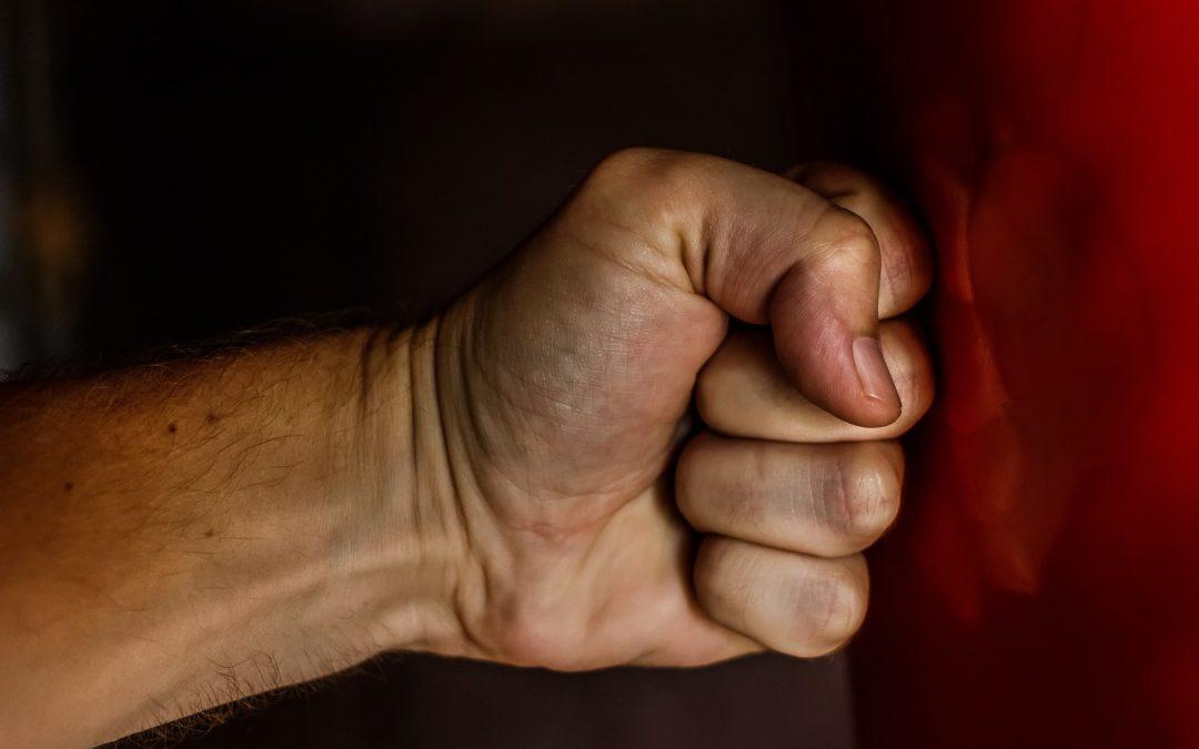 ¿Qué puede hacer un abogado de violencia doméstica por ti?