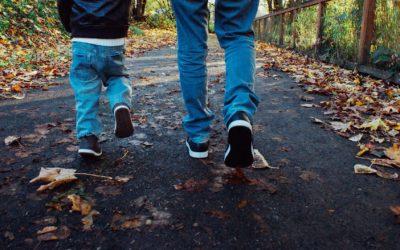 Violencia Doméstica y Custodia de los Hijos en USA