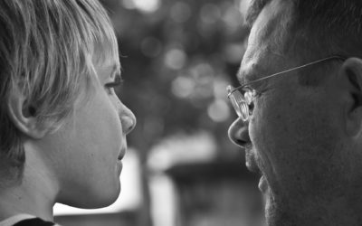 ¿Cómo y Cuándo Discutir el Divorcio con tus Hijos?