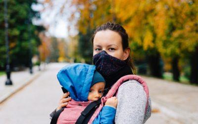 Crianza Conjunta en Tiempos de Pandemia