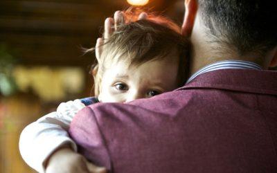 Derechos del Padre Sobre los Hijos Después del Divorcio en Houston