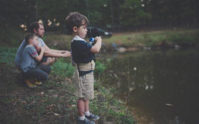 Corte de Familia: Quién Puede Obtener la Custodia de un Niño