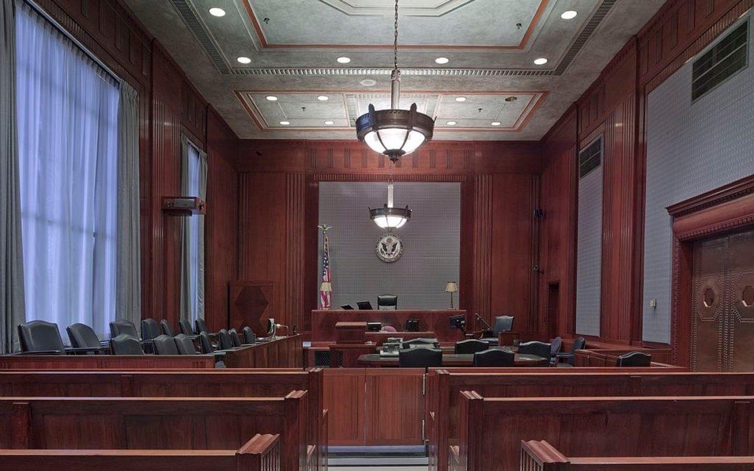 ¿Puedes Cambiar Una Orden de Custodia Sin Acudir a la Corte?